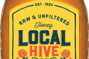 SOUTHEAST RAW & UNFILTERED HONEY