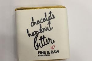 Chocolate Hazelnut Butter.