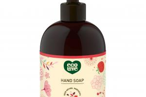 Hand Soap, Tomatoes, Beetroot & Red Pepper