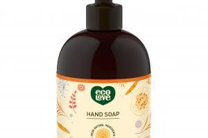 Hand Soap, Carrot, Pumpkin & Sweet Potato