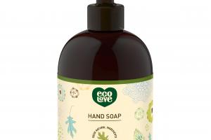 Hand Soap, Cucumber, Parsley & Spinach