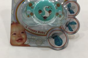Keep - It - Kleen Pacifier