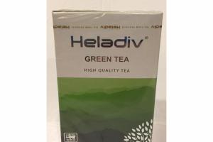 GREEN TEA SACHETS