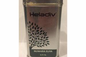 HELADIV PURE CEYLON TEA NUWARA ELIYA
