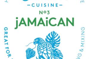 MEDIUM JAMAICAN NO. 3 HOT SCOTCH BONNET & CURRY SAUCE