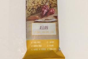 Pea Protein Crisps
