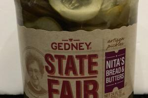 Nita's Bread & Butters