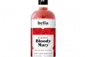 CLASSIC BLOODY MARY PREMIUM MIXER