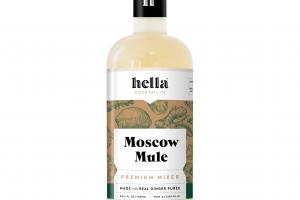 MOSCOW MULE PREMIUM MIXER