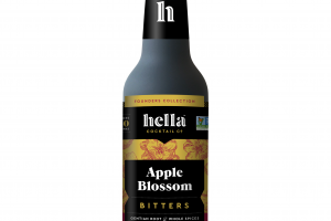 APPLE BLOSSOM BITTERS