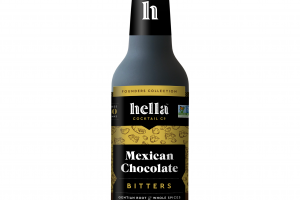MEXICAN CHOCOLATE BITTERS