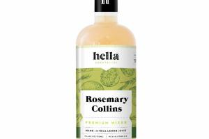 ROSEMARY COLLINS PREMIUM MIXER