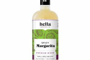 SPICY MARGARITA PREMIUM MIXER