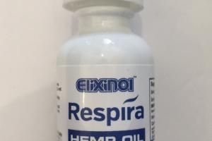 Respira Hemp Oil With Naturally Occurring Cbd Dietary Supplement