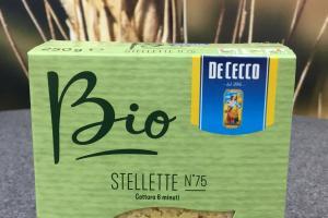 Bio Stellette No 75