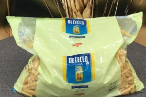 Metodo De Cecco Pasta