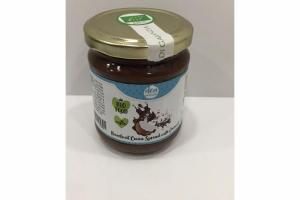 HAZELNUT COCOA SPREAD WITH COCONUT