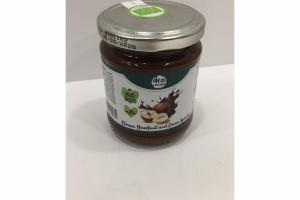 CLASSIC HAZELNUT AND COCOA SPREAD