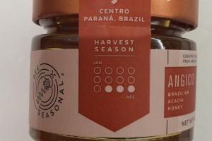 Angico Brazilian Acacia Honey