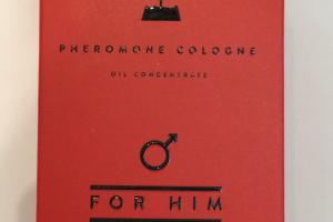 Pheromone Cologne Oil Concentrate