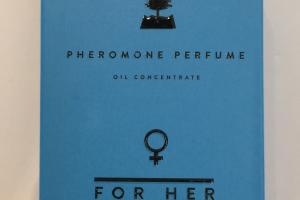 Pheromone Perfume For Her