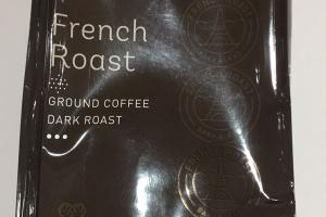 100% Arabica Dark Roast Ground Coffee