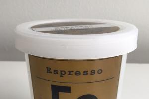 Espresso Gelato