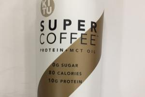 Protein + Mct Oil, 100% Colombian Coffee