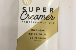 Super Creamer Protein+mct Oil