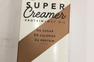Super Creamer