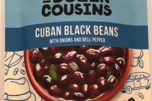 Cuban Black Beans