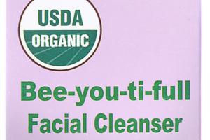Bee-you-ti-full Facial Cleanser
