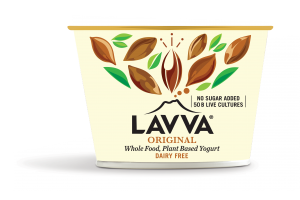 Whole Food, Plant Based Yogurt