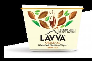 Whole Food, Plant Based Yogurt