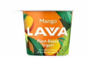 MANGO PLANT-BASED YOGURT