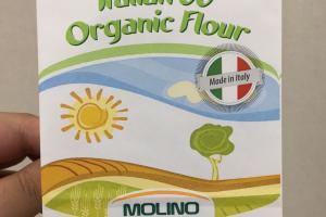Italian 00 Organic Flour