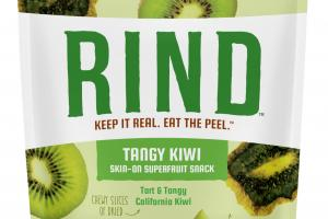 Skin-on Superfruit Snack