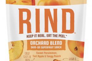 Orchard Blend Skin-on Superfruit Snack