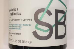 Probiotics & Prebiotics Dietary Supplement