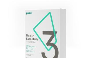 3 HEALTH ESSENTIALS DIETARY SUPPLEMENT