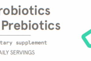SB3 PROBIOTICS & PREBIOTICS DIETARY SUPPLEMENT