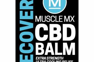 EXTRA STRENGTH ULTRA COOLING RELIEF 200MG CBD BALM