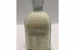 UNSCENTED LUXE LOTION