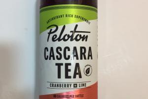 Cascara Tea