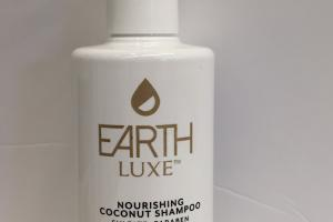 Nourishing Coconut Shampoo
