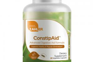 ADVANCED DIGESTIVE AID FORMULA DIETARY SUPPLEMENT CAPSULES