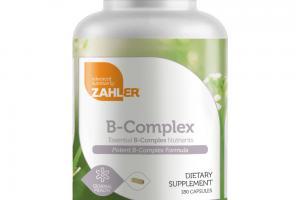 ESSENTIAL B-COMPLEX NUTRIENTS POTENT B-COMPLEX FORMULA DIETARY SUPPLEMENT