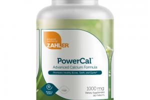 ADVANCED CALCIUM FORMULA DIETARY SUPPLEMENT
