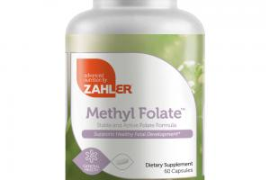 STABLE AND ACTIVE FOLATE FORMULA DIETARY SUPPLEMENT CAPSULES