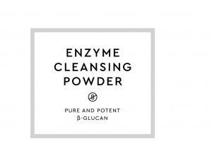 Enzyme Cleansing Powder